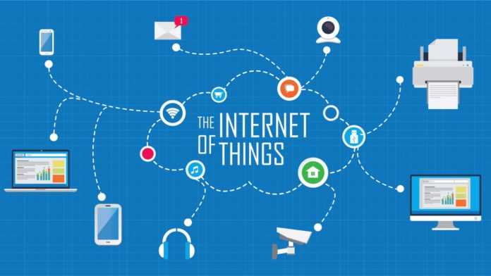 6 months industrial training in iot