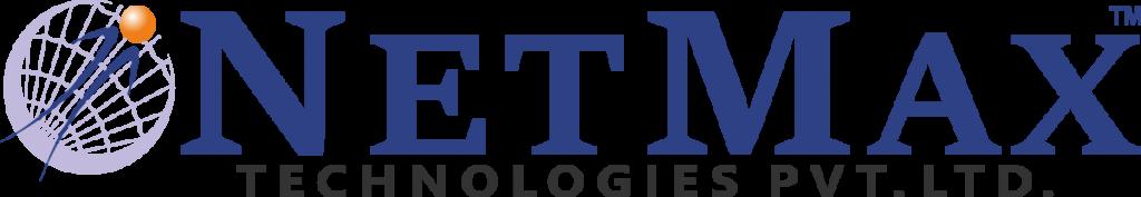 Netmax logo