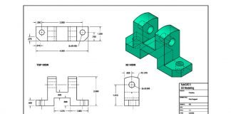 winter training for mechanical engineering students  Homepage autocad design 324x160