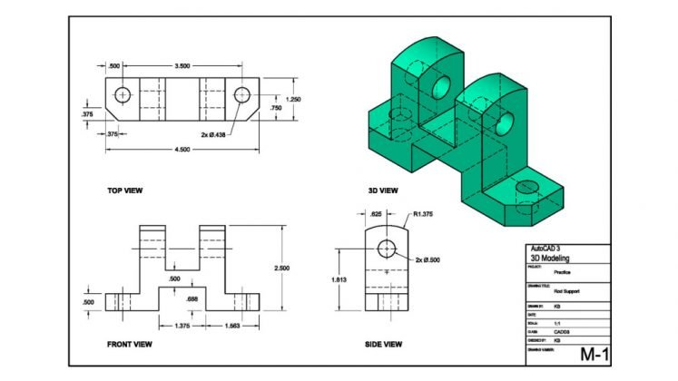 winter training for mechanical engineering students autocad training company in chandigarh Autocad Training Company in Chandigarh autocad design 747x420