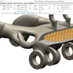 industrial training in nx cad