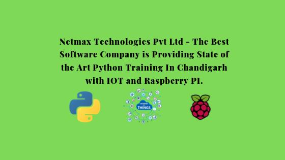 MCA Training In Haryana | Python Programming language