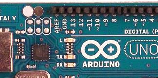 Arduino Training in Chandigarh  Homepage Arduino training in chandigarh 324x160
