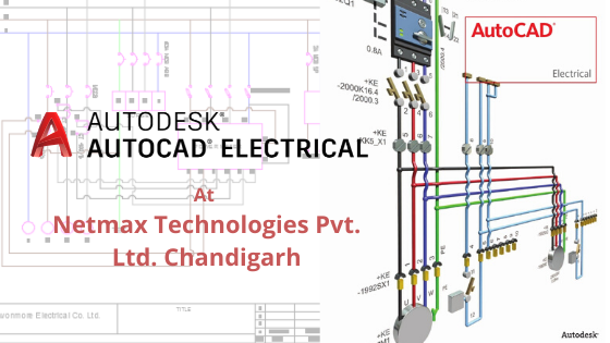 Autocad electrical training in Chandigarh at Netmax Technologies autocad electrical training in chandigarh AutoCAD Electrical Training in Chandigarh | Mohali | Certified Course Autocad electrical training in Chandigarh 1