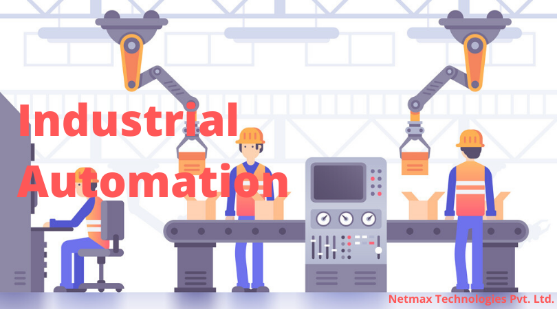 MCA Training in Haryana | Industrial Automation mca training in haryana MCA Training in Haryana at Netmax Technologies Industrial Automation