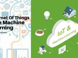 IoT with Machine Learning Training in Chandigarh | Mohali