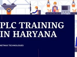 PLC TRAINING IN HARYANA AT NETMAX TECHNOLOGIES