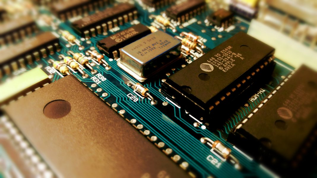 pic microcontroller training in chandigarh 1