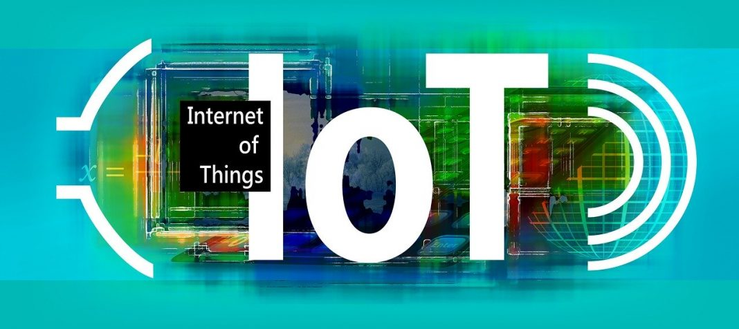IoT with Machine Learning and Data Science