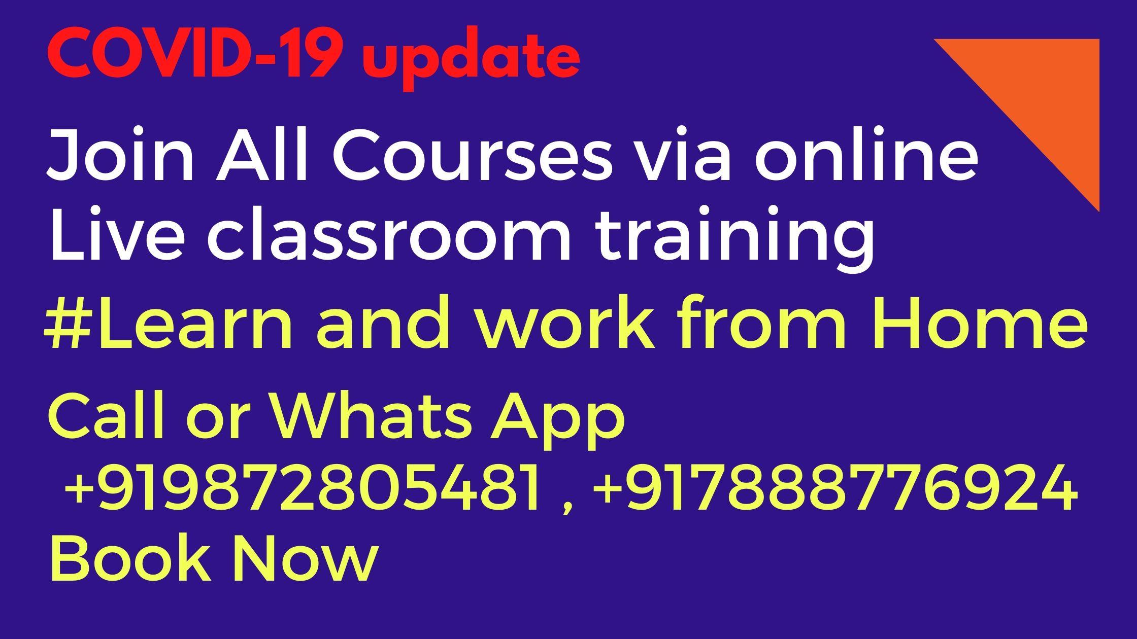 digital marketing course in chandigarh Digital Marketing Course In Chandigarh and Mohali With Netmax covid update 2